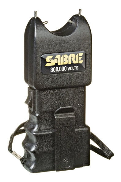 Sabre S-300-S 300,000 Volt Stun Gun