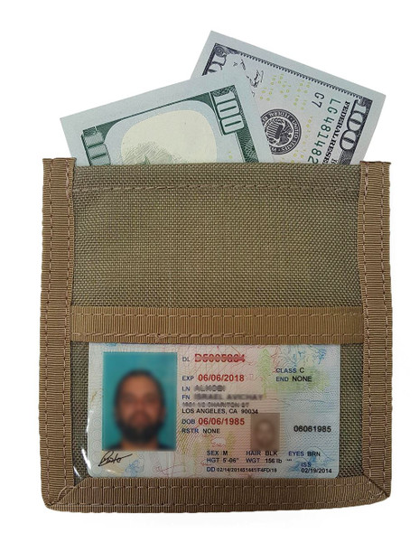 KZ Slim Wallet