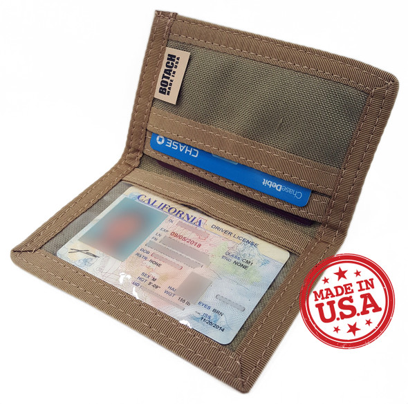 KZ Compact Wallet