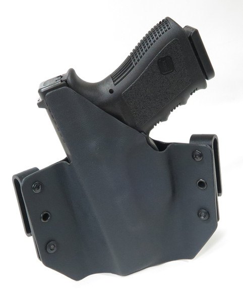 Zero Engineering IWB / OWB Kydex Holsters