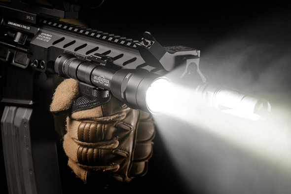 Surefire M600IB Scout Light IntelliBeam LED