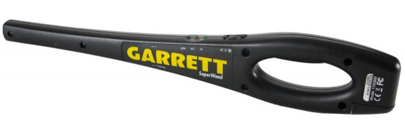 Garrett Hand-Held Super Wand Detector