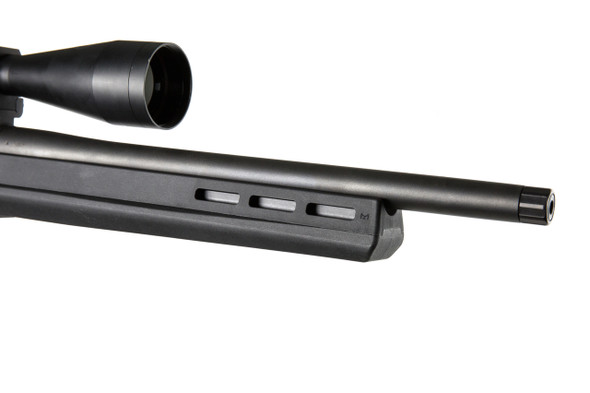 Magpul Hunter 700 Stock Remington 700 Short Action