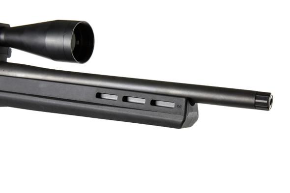 Magpul Hunter 700 Stock ��� Remington 700 Short Action