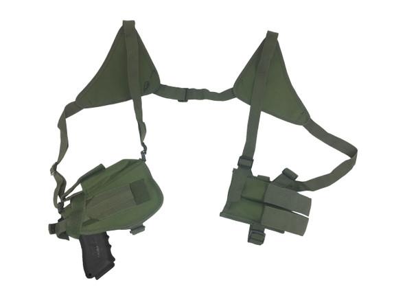 Global Military Gear SH Shoulder Holsters