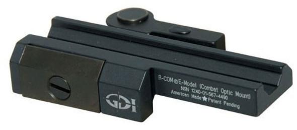 GDI R-COM E-Model Combat Optic Mount