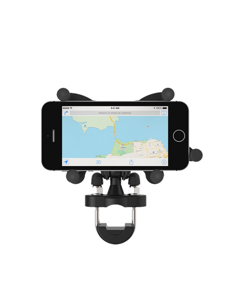 Maxx Standard Smartphone Bicycle Mount