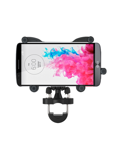 Maxx Standard GPS / Large Smartphone Bicycle Mount