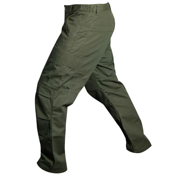 Vertx Men's Phantom Ops Tactical Pants, OD Green