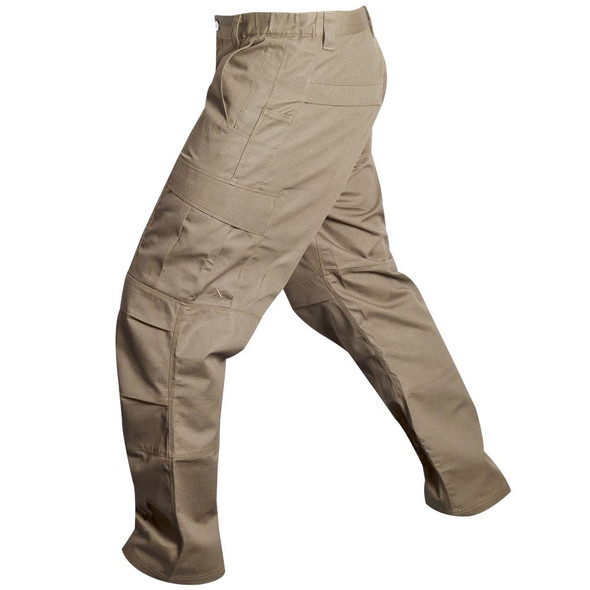 Vertx Men's Phantom Ops Tactical Pants, Desert Tan