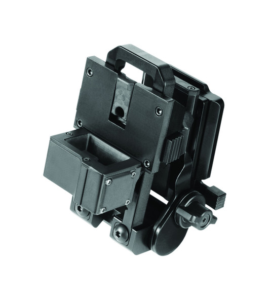 Wilcox L4 G11 Mount w/ Horn Interface Shoe (Non-Breakaway)
