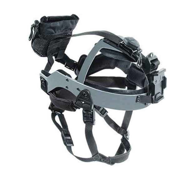 Wilcox L4 NVG Skull Lock Head Mount