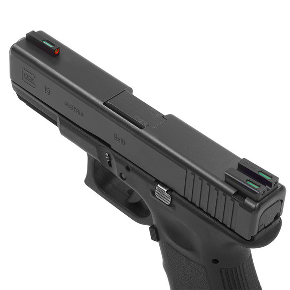 TruGlo TFX Pro Tritium & Fiber-Optic Sights