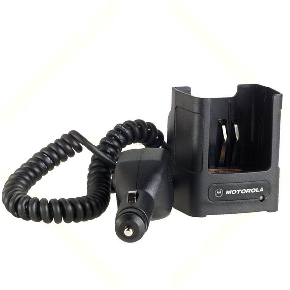 Motorola RLN4883 Travel Charger For MTX & HT Series Radios