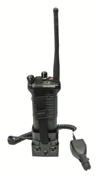 Motorola RLN6434 Travel Charger For APX Radios