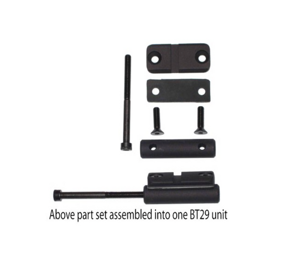 B&T BT29 TRG Rail Kit