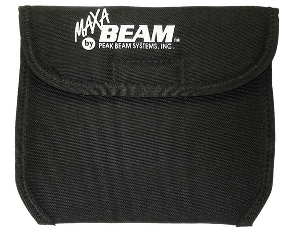 Maxa Beam Padded Filter Pouch