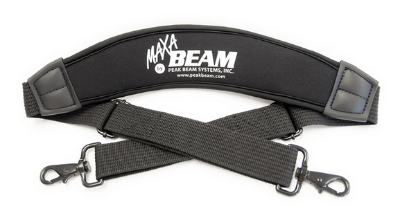 Maxa Beam Battery Shoulder Strap