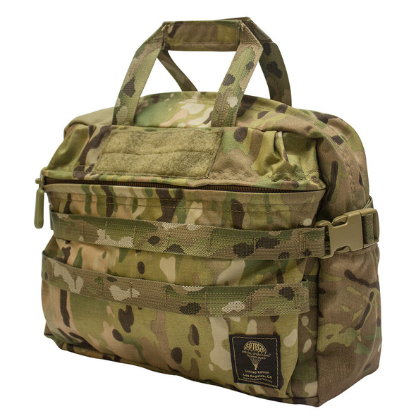 S.O. Tech Tactical A1 Mission Go Bags
