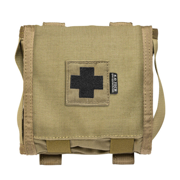 S.O. Tech Tactical Viper Flat LE A1 First Aid Kits