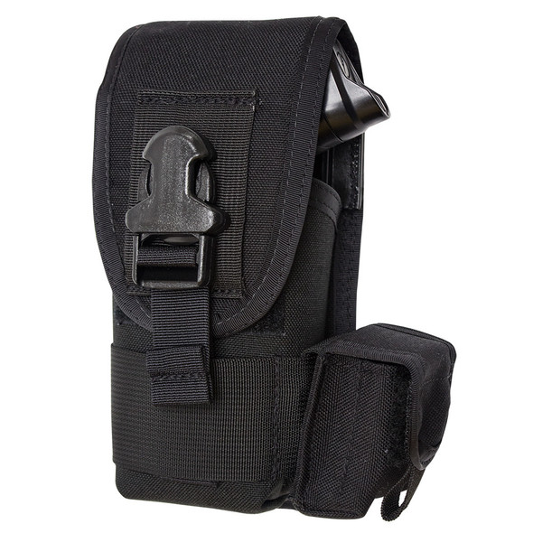 S.O. Tech Tactical X2 Speed Clip Taser Holster
