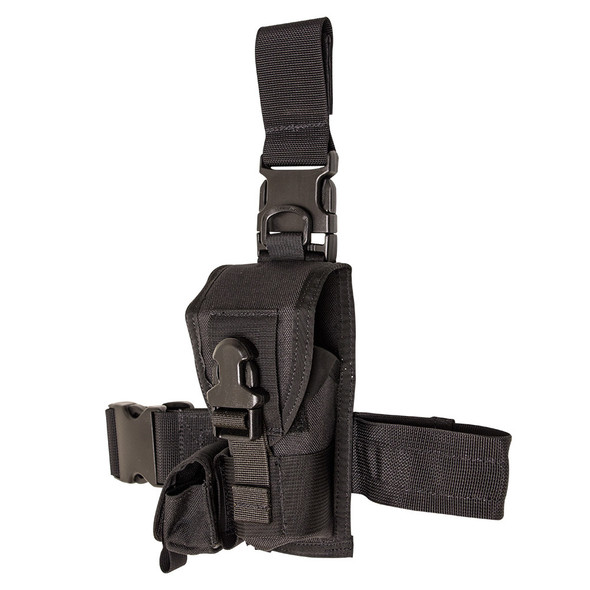 S.O. Tech Tactical X26 / 26P Speed Clip Taser Holster
