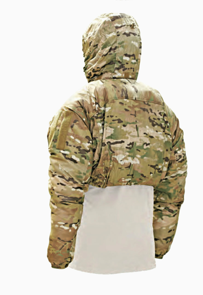 Crye Precision HalfJak Insulated Jackets