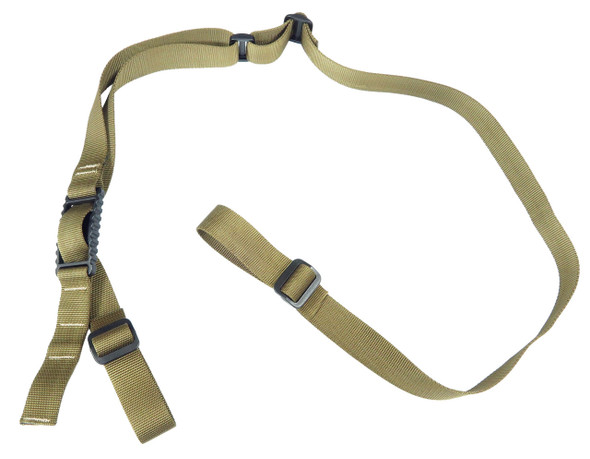 KZ Quick Adjust Slings w/Pull Tab