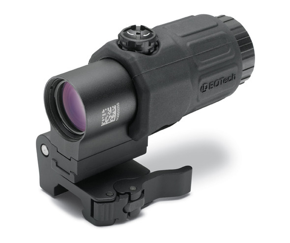 EOTech G33.STS 3x Magnifiers BLACK