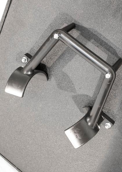 Battle Steel New York Tri-Grip Handle
