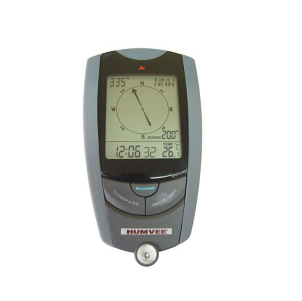 Humvee 25031 Handheld Digital Compass