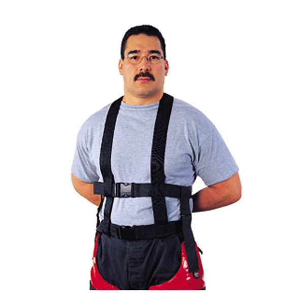 RedMan Thigh Guard Harness