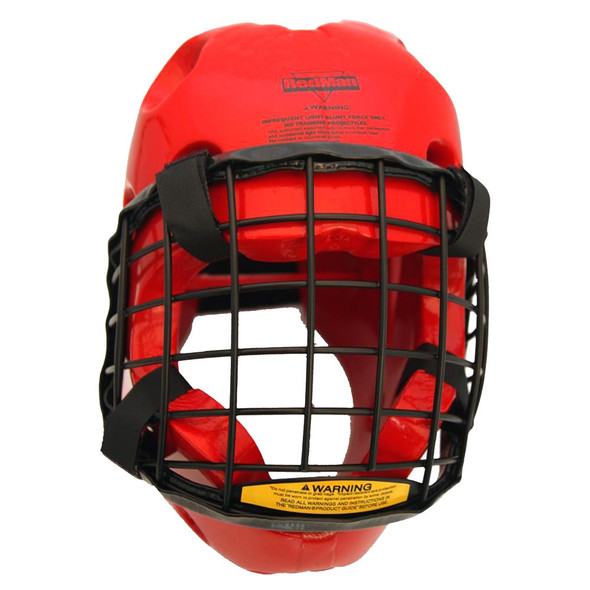 RedMan XP Enhanced Head Cage