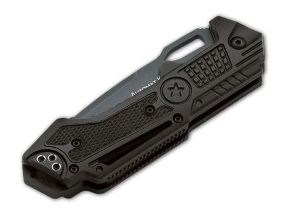Boker Plus AK-10 Spearpoint Knife