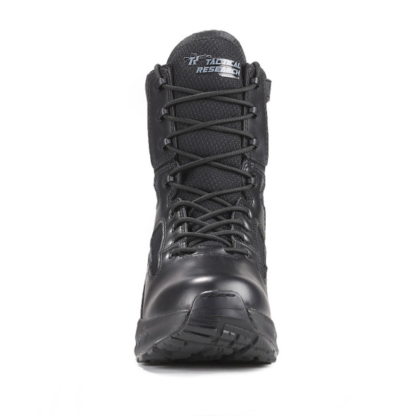 "Belleville MAXX 8Z 8"" Maximalist Tactical Boots, Black"