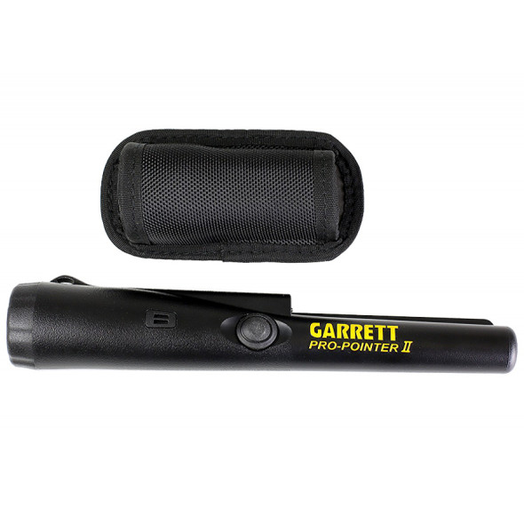 Garrett 1166020 CSI Pro-Pointer II Metal Detector