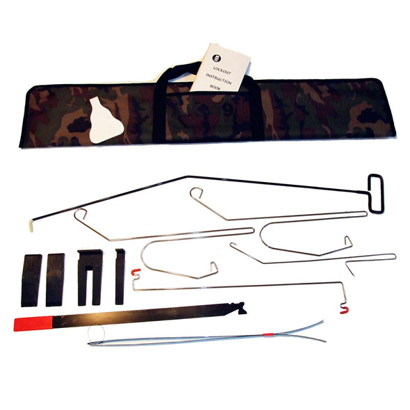 RAT Rapid Assault Tools Reach Kit 3