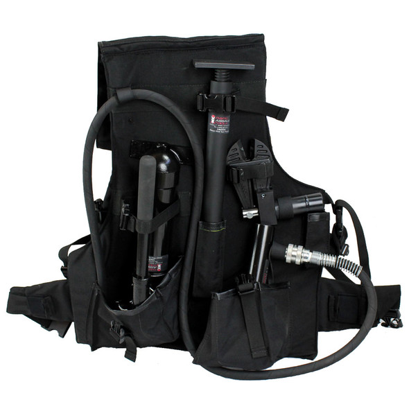 RAT Rapid Assault Tools Hydraulic Backpack Kit 4
