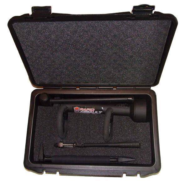 "RAT Rapid Assault Tools 20"" Case"