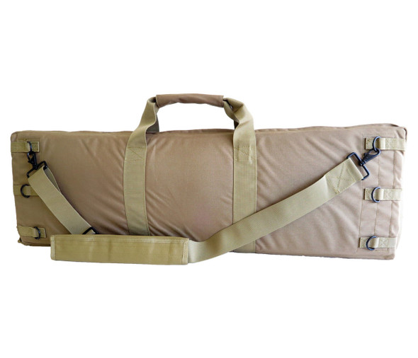 Battle Steel 35 Discreet Weapon Case