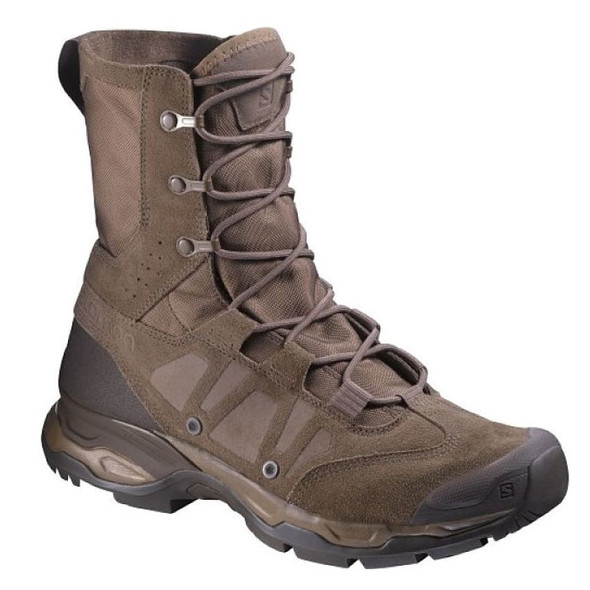 Salomon L37950100 Jungle Ultra Burro Boots