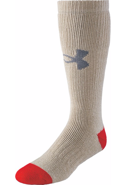 Under Armour Men's ColdGear Boot Socks