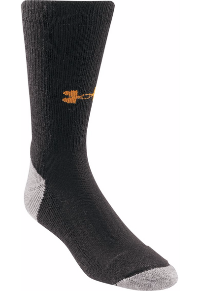 Under Armour Men's Lite Boot Socks