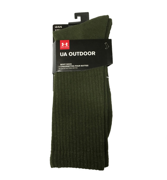Under Armour Men's Outdoor Boot Socks