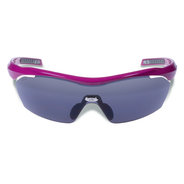 Gargoyles Pursuit Fuchsia / Smoke Sunglasses