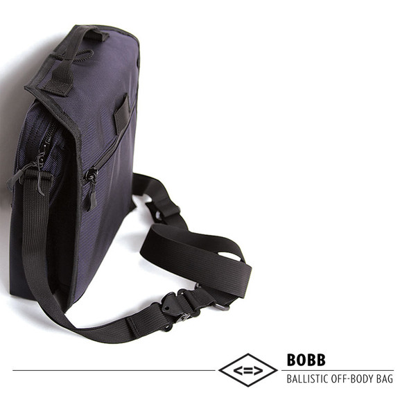 Progressive FORCE Concepts Ballistic Off-Body Bag (B.O.B.B.)