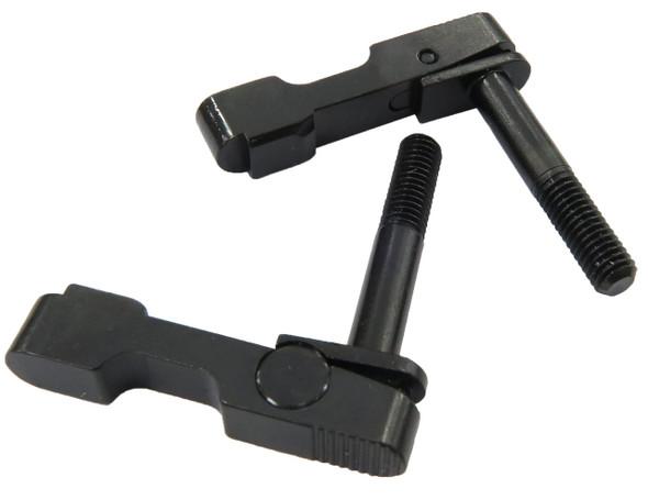 Battle Steel AR15/M4 Ambidextrous Magazine Release