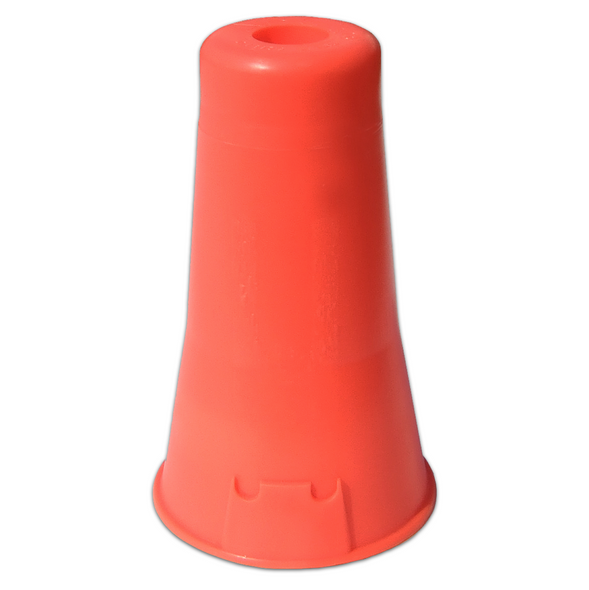 Cyalume Cone Adaptor (Case of 25)