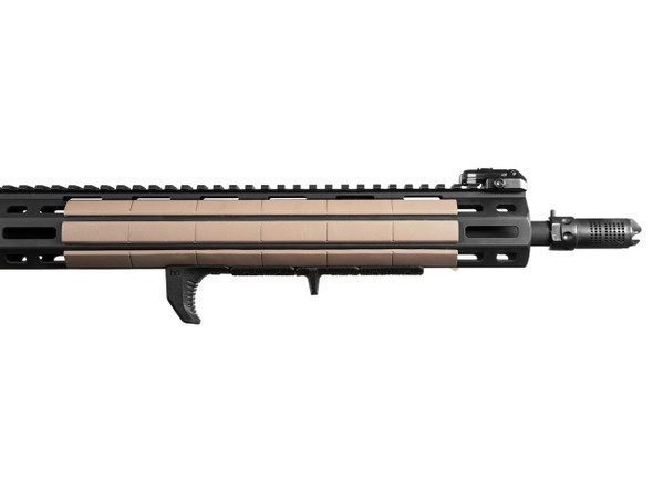 Magpul M-LOK Polymer Rail Covers Type 1