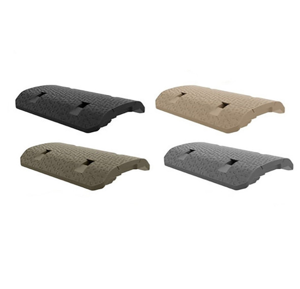 Magpul M-LOK Polymer Type 2 Rail Covers
